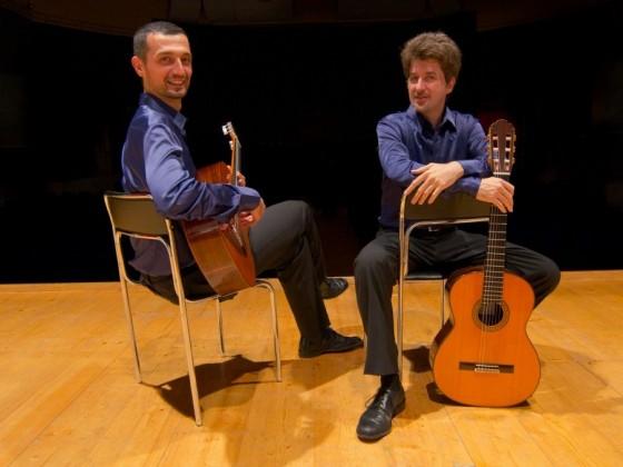 2016m. Devecchi Seminara duo (Italija)