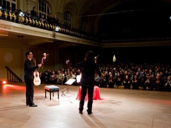 2010 m. Bandini Chiacchiaretta Duo (Italija), Irina Kulikova (Rusija/Olandija),