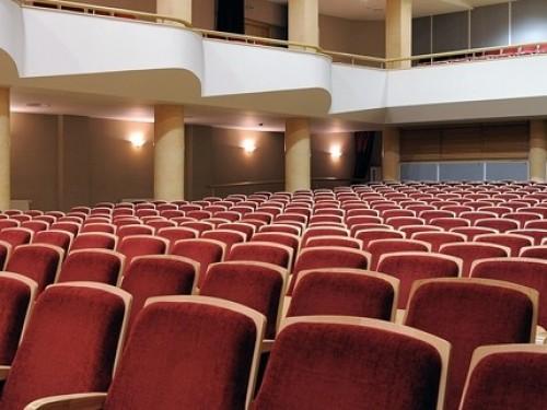 BaRock! Klaipėdos koncertų salėje