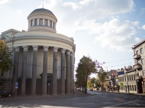 BaRock! in Kaunas philharmonic